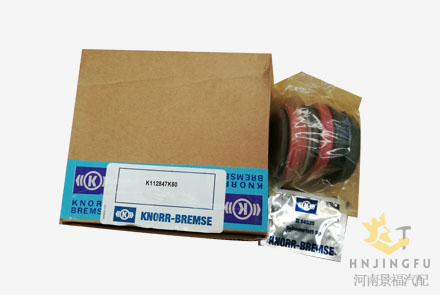 Knorr Bremse K112847K50 brake clutch caliper repair kit
