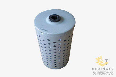 Jingfu C-453/100630 diesel fuel filter for excavator spare parts