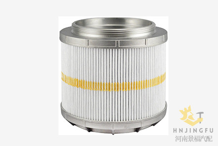 YN52V01020P1 Baldwin PT9476-MPG hydraulic oil filter element