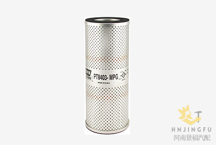 132-8875 Fleetguard HF35010 Baldwin PT8403-MPG hydraulic oil filter