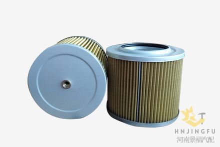 H-281/4210224/HF28925 Hydraulic filter for HITACHI EX200 excavator