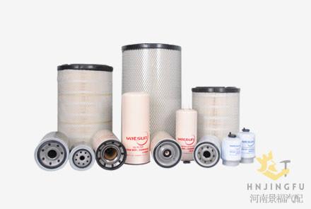 SX-672/20532237/1661964/Fleetguard WF2096 coolant water filter