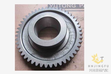 Yutong 1762-00257 transmission parts int