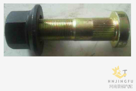 Yutong bus parts 3114-00060 car screw wh