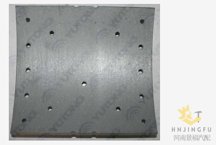 original Yutong bus spare parts 3552-001