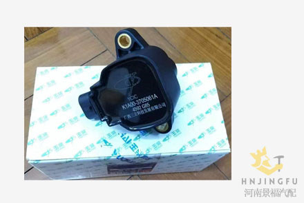 Yuchai K1A00-3705061A Ignition coil for